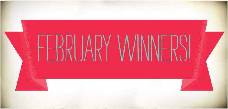 WINNERS-FEB